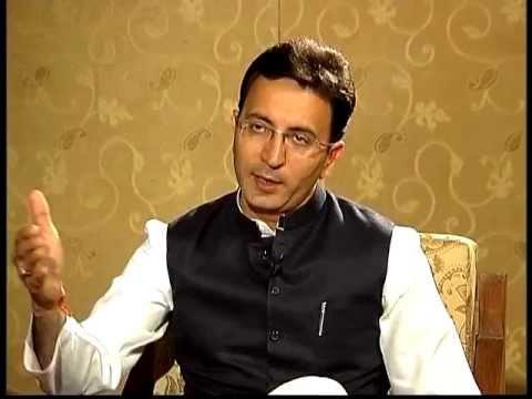 News Night: Exclusive interview of Jitin Prasada
