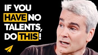 Henry Rollins's Top 10 Rules For Success (@henryrollins)