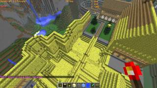Repeat youtube video Minecraft Griefing - Extreme Server Makeover: SPONGE Edition!