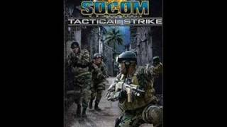SOCOM Tactical Strike Main Theme