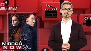 Neil Soans reviews Mary Queen of Scots | Saoirse Ronan | Margot Robbie | Guy Pearce