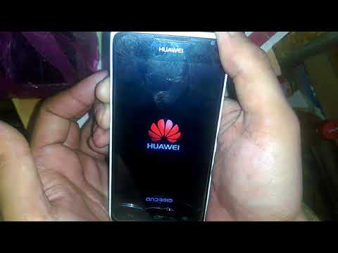 How to flash Huawei Y530-U00