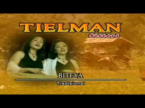 Lagu Daerah Gorontalo -  Biteya -  Tielman Sisters