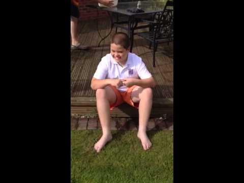 Will's Ice Bucket