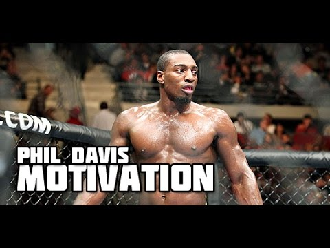Phil Davis | Motivation