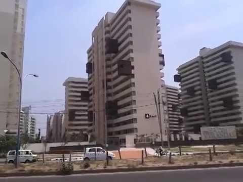 Apartments In The Verandas Gurgaon By Salcon Group