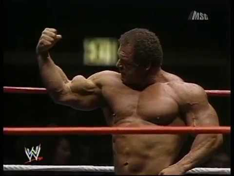 WWF MSG Greatest Wrestling Matches10/17/83