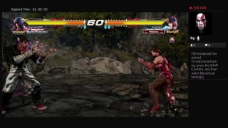 WHAT R HITBOXES?!! Tekken 7