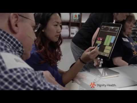 MS Achievement Center  - Dignity Health Sacramento