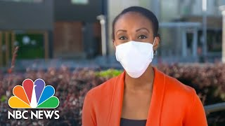 Watch Full Coronavirus Coverage - May 4 | NBC News Now (Live Stream)