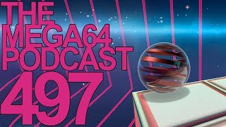 Mega64 Podcast 497 - The Bug Stunt