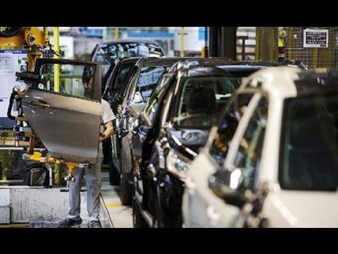 Dans les coulisses de l'industrie automobile au Maroc - Reportage 2M