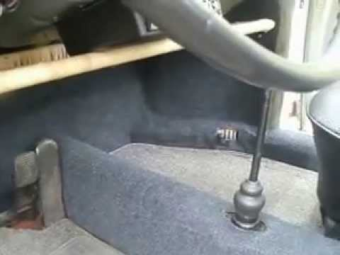 Cheap VW Bug Interior YouTube