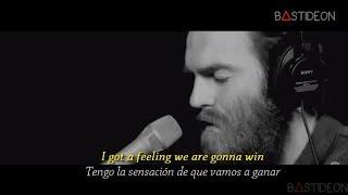 Chet Faker - I'm Into You (Sub Español + Lyrics) thumbnail