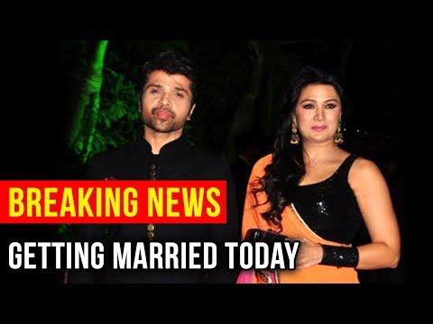 Himesh Reshammiya SECRETLY Getting Married To Live-In Girlfriend Sonia Kapoor
