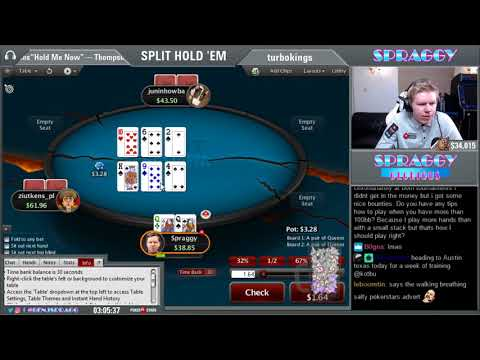 Poker Livestream Daily Highlights | Ep. 358 | Spraggy, Cwien, Xflixx, PokerStars, The_Real_DaBear