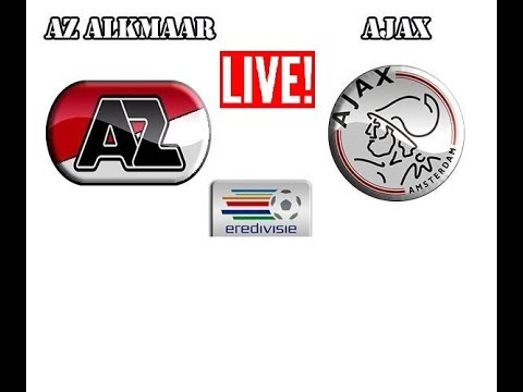 AZ Vs Ajax Live Stream