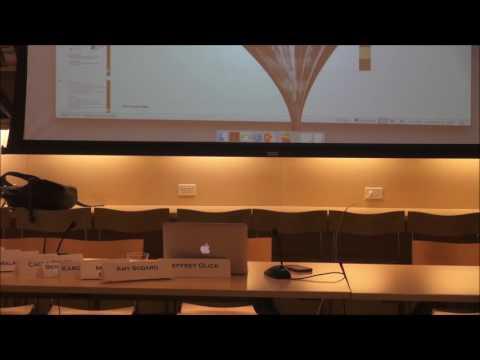 Something 'Bout Memory - Keynote by Jeffrey Olick