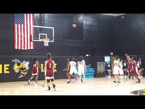 Kenneah DeGuzman 2024 | Potomac Middle School Highlights