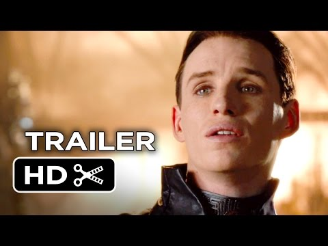 Jupiter Ascending TRAILER 3 (2015) - Eddie Redmayne, Mila Kunis Movie HD