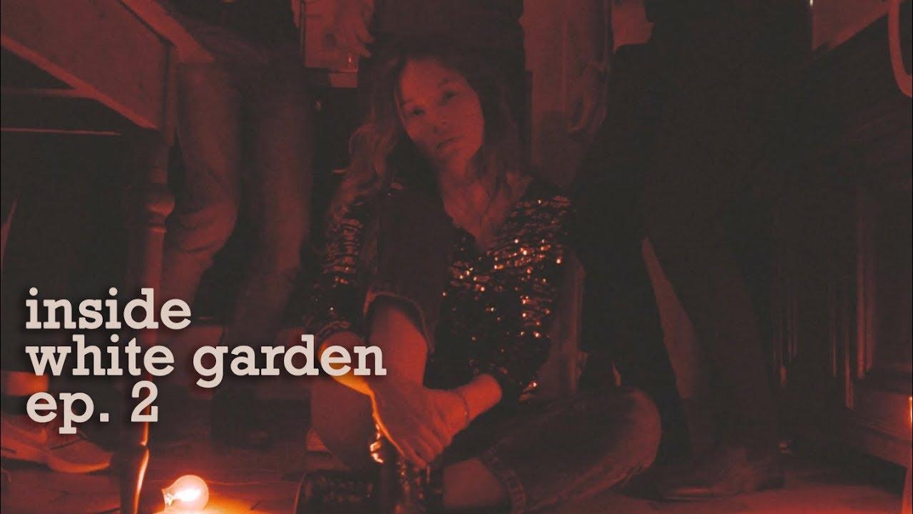 Allem entfliehen | Inside White Garden #2