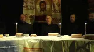 видео Азовское сидение