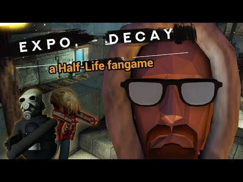 Half-Life 2: EP 3 - Expo Decay - Game Download | GO GO Free