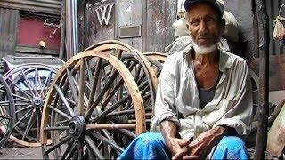 Über Leben in Kolkata