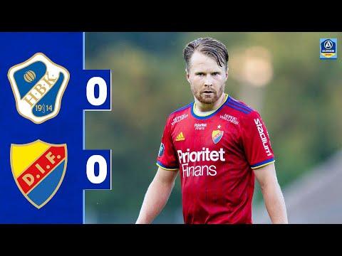 Halmstad Djurgården Goals And Highlights