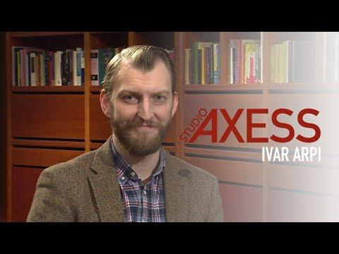 Ivar Arpi - Allt Hårdare Ideologiskt Tryck På Högskolan