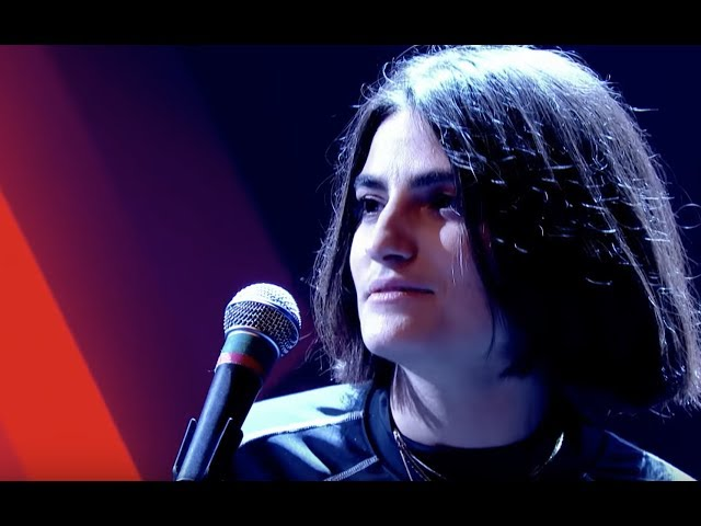 (TV debut) Mattiel performs Count Your Blessings on Later... with Jools Holland