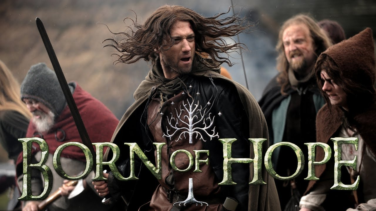 Download Born of Hope - Full Movie