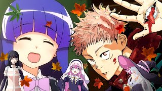 The End of a Wild Year - Fall 2020 Seasonal Anime Analysis / Review