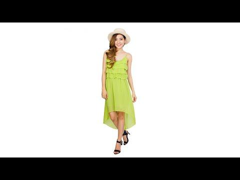 Đầm dạo phố mùa hè BT33 - Thời trang online
