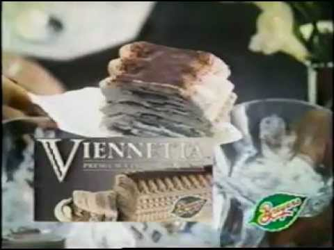 Vienetta Ice Cream Cake Breyers