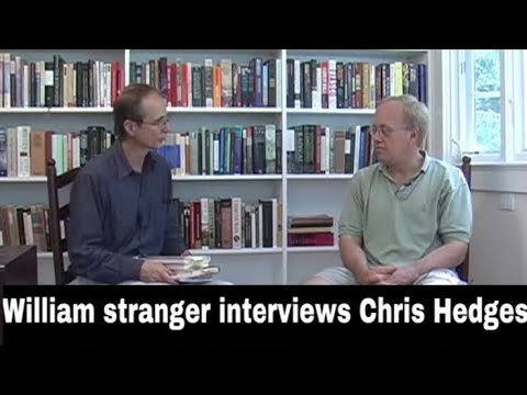 Interview with Chris Hedges