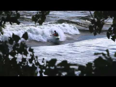 Montreal Whitewater -- (Kayak Session Short Film of the Year Awards 2013 -- Entry# 41)