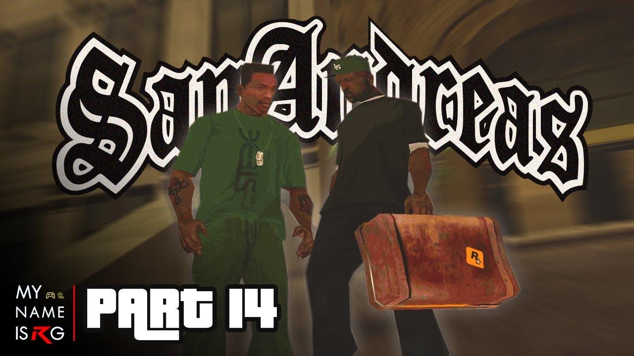 GTA : San Andreas [Finale] | สวีท...พี่ชายเฮงซวย #14