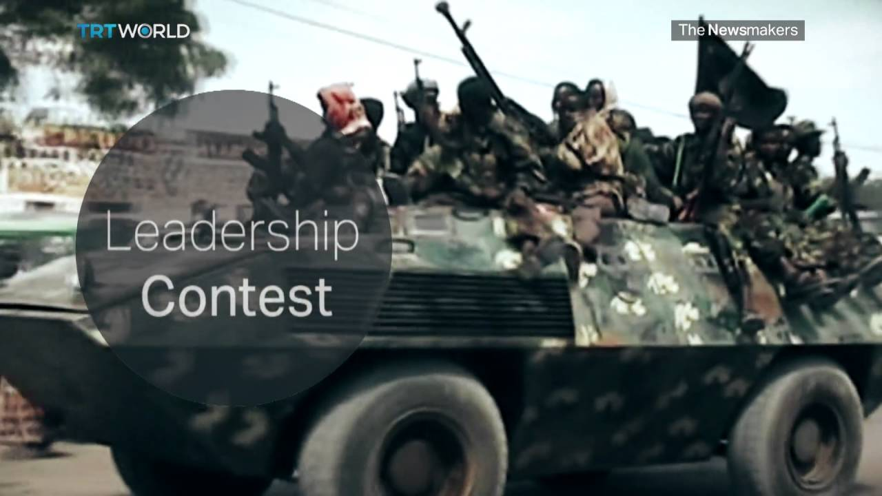 Download The Newsmakers: Boko Haram's Leadership Quarrel