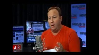 Nick Begich on the HAARP, earthquakes and falling of liquid birds connection- 2011-01-05 -1 of 12-