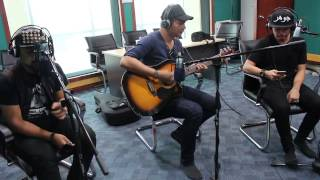 Sofazr, Azfan & RJ - #PERISTIWA (Versi Suria FM)