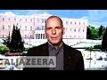 Yanis Varoufakis: Grexit 'never went away' - UpFront