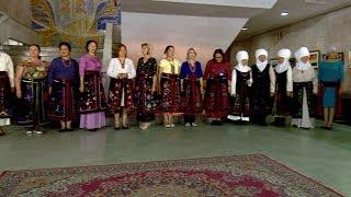Уникальная выставка «Белдемчи» открылась  в Бишкеке / УтроLive / НТС