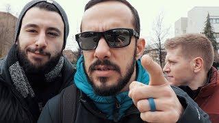Bilkent Üniversitesi mezun muhabbetleri!
