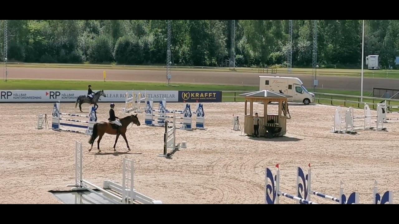 Download El Magic 210729 Mantorp Horse Show Summer