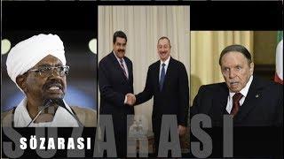 Əli Kərimli ilə: yıxılan diktatorların sırasını və İlham Əliyevin gülünc çıxışını müzakirə edirik