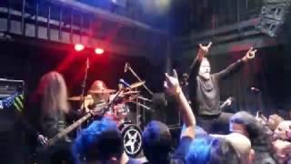 Pentagram - Powerstage & Rotten Dogs (Live In Salon IKSV - 18.02.2017)