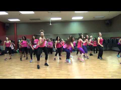 Murder She Wrote by Chaka Demus & Pliers, Choreo by Deidra and Natalie Haskell