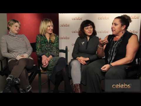 Anne Heche, Kellie Overbey, Alia Shawkat, Marcia DeBonis talk