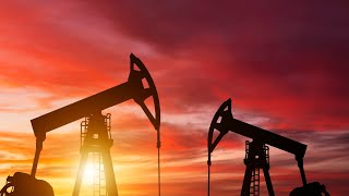 WTI crude oil settles at highest price in 2.5 years